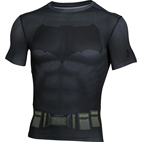 under-armour-maglia-tecnica-batman-suit-ss-grafite-nero-s-sm