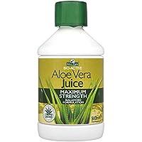 Optima Health 500ml Maximum Strength Aloe Vera Juice