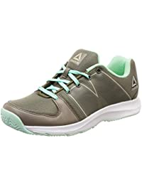 Reebok Women's Cool Traction Xtreme Lp Light Green Running Shoes-6 UK (39.5 EU) (DV7865)