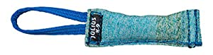 Julius-K918410Coton/Nylon extérieur cousu à tirer avec poignée