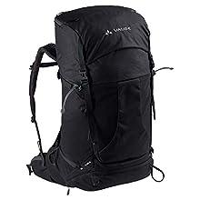 Vaude Brenta 44+6 Backpack >=50l - Black, one Size