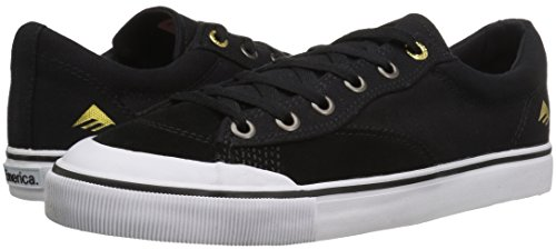Emerica Indicator Low Black/White