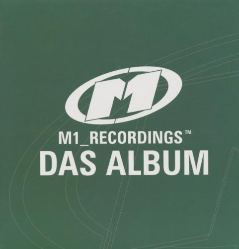 Preisvergleich Produktbild M1_Recordings - Das Album