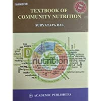 Textbook of Community Nutrition (As per CBCS/UGC Syllabus) 4th Ed. 2020