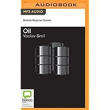 Oil (Bolinda Beginner Guides)