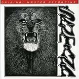 Santana - Ltd.Edn. (LP-Papersleeve-MFSL-CD)