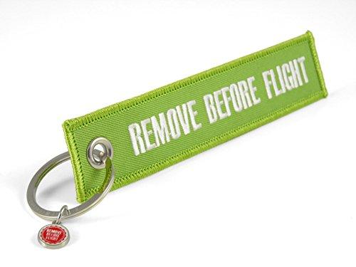schlusselanhanger-remove-before-flight-grun