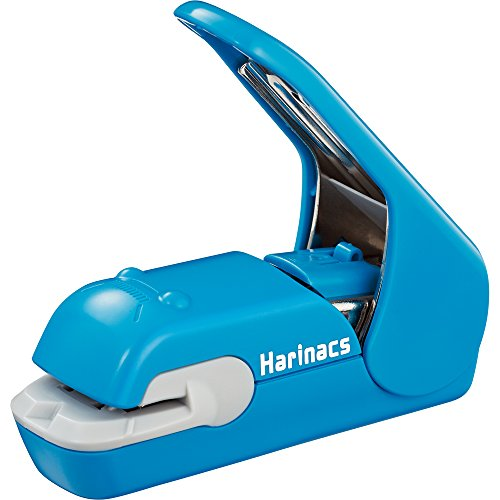 Stapler Ha Linux press blue SLN-MPH105B needleless Kokuyo hole is not red by 'Kokuyo Co., Ltd.'