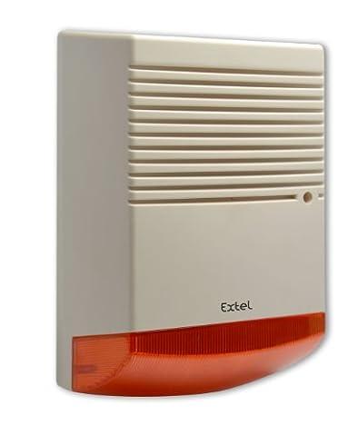 Extel Dimy Alarm Alarme factice