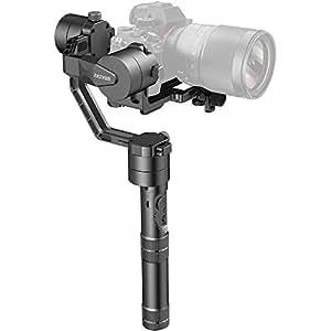 Zhiyun Crane V2 (2017 nuova versione) 3 assi brushless Handheld Gimbal Stabilizzatore per DSRL Sony A7 Serie/Panasonic Lumix/Nikon/Canon serie J M Serie