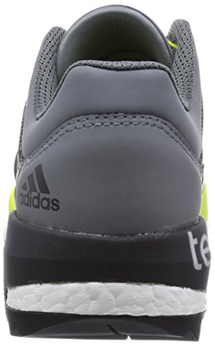Adidas Terrex Boost Chaussure Course Trial - SS15 Grey