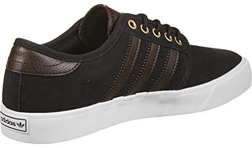 adidas Seeley, Chaussures Homme Noir