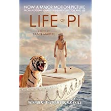 [Life of Pi] (By: Yann Martel) [published: October, 2012]