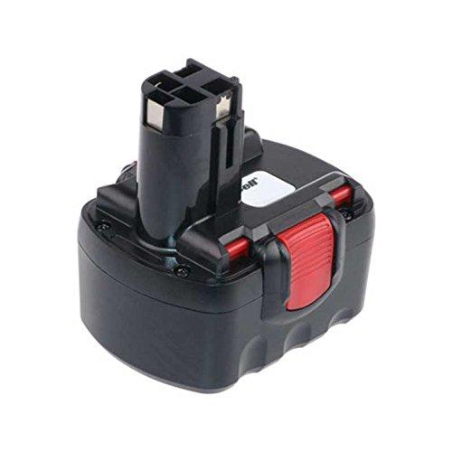 AccuPower - Batería para Bosch GSR 12 VE-2, GSB 12 VE-2 P273CH