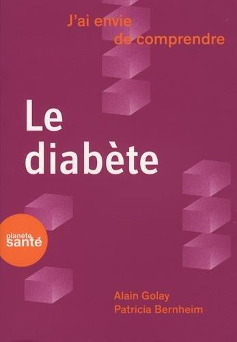 Le diabète par Alain Golay