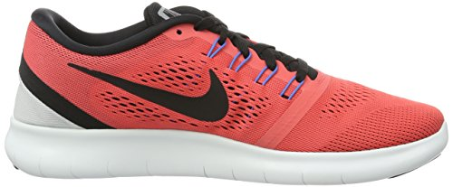 Nike 831508-802, Sneakers trail-running homme Orange