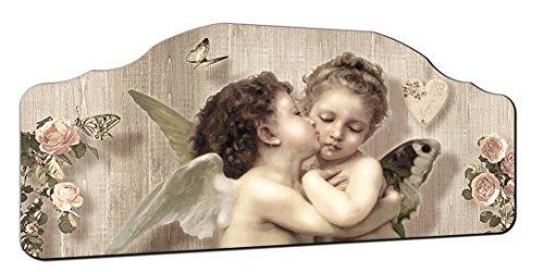 Lupia - Marco capezzale, ángeles, 42 x 92 cm