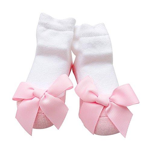 Baby Socken Mädchen Neugeborene Säugling Sock Kleinkind Fuß Wear 1 Jahr alt (0-12 Monate, - College-halloween-party-idee