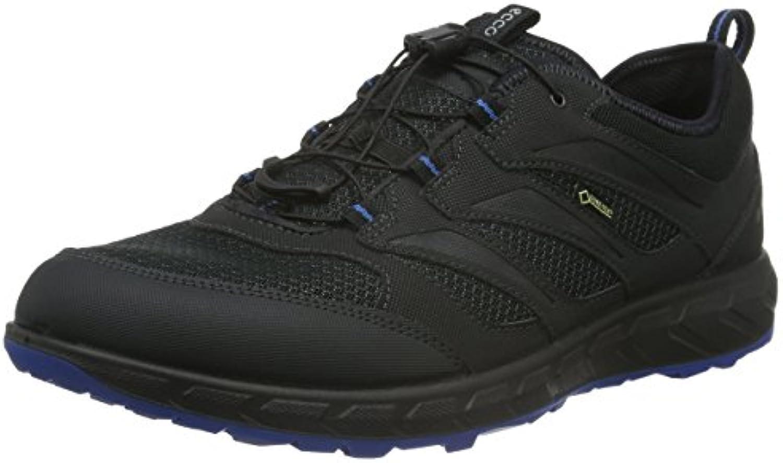 Ecco Terratrail, Zapatillas de Running para Asfalto para Hombre