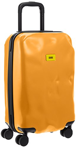 Crash Baggage, Valise Mixte Naranja 55 cm