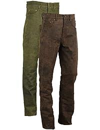 97b7fd1a97a08 Suchergebnis auf Amazon.de für: Leder - Spezielle Anlässe ...