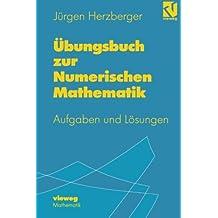 Übungsbuch zur Numerischen Mathematik.