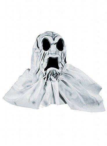 PMG Geist Halloween Maske für Erwachsene