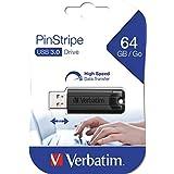 Verbatim 49318 Pinstripe 3.0 Memoria USB portatile