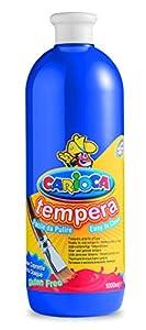 Carioca Témpera, Color Azul Oscuro KO030/17