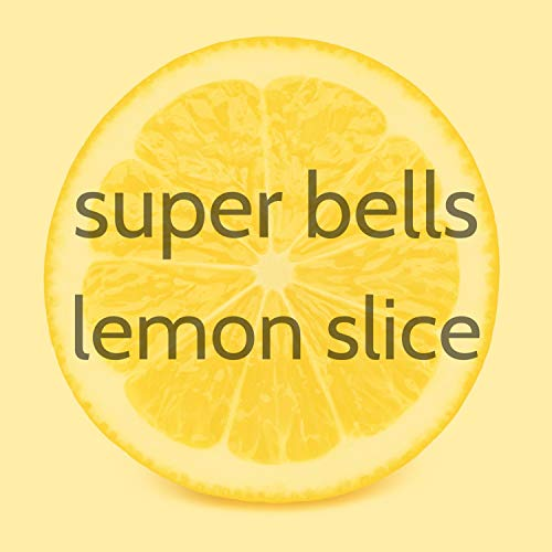 Super Bells Lemon Slice