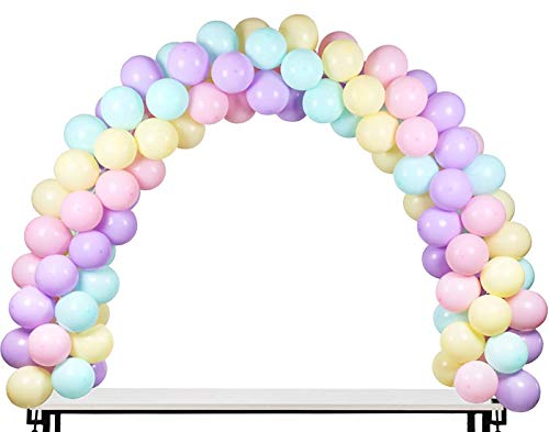 Langxun Table Balloons Arch Frame Kit | Buenas Decoraciones