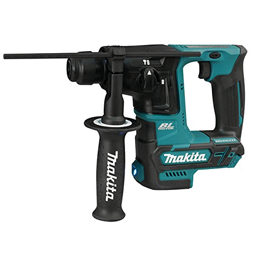 Makita HR166DZ HR166DZ-Martillo ligero 16mm a bateria 10.8v CXT