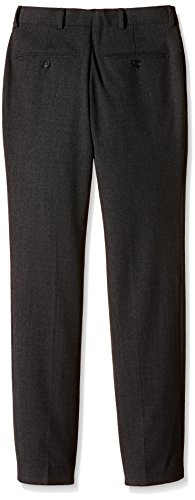 JACK & JONES PREMIUM - Pantalon de Costume  - Homme Gris (Dark Grey Melange)