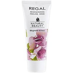 Regal Natural Beauty - Mascarilla Regenerativa Peeling para todo tipo de piel