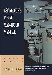 Estimator's Electrical Man-Hour Manual (Estimator's Man-Hour Library)