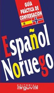 Guía de Conversación Español-Noruego por Tuva Sagbakken