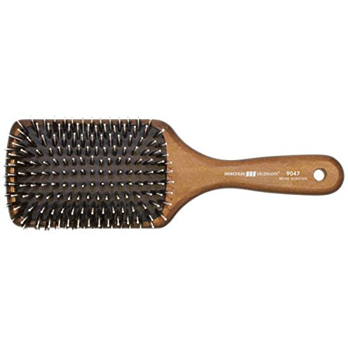 Hercules Sägemann Paddle Brush 9047, gr...