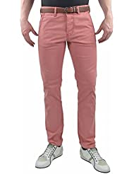 Tom Tailor Denim Chino carlet red