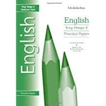 Key Stage 2 English Practice Papers: Years 3-6