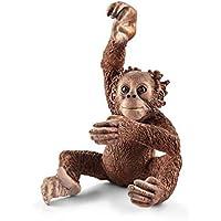 Schleich - 2514776 Cucciolo di Orangotango