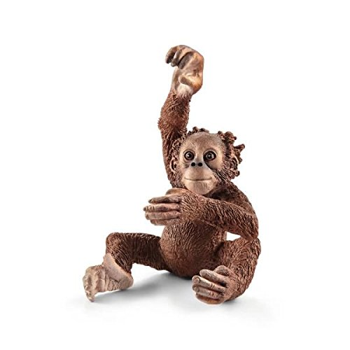 Schleich Orangután Joven, Figura (14776)