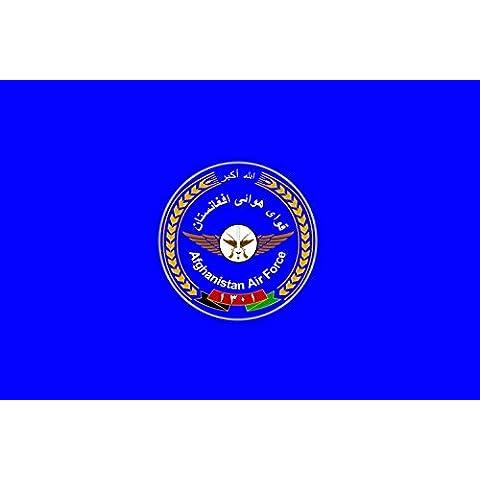 magFlags Bandiera Afghan Air Force 90x150cm