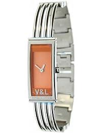 Relojes Mujer Victorio y Lucchino V L TEMPO UNA HORITA VL004203