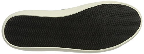 ESPRIT Damen Vera Lu Sneaker Grau (BROWN Grey)