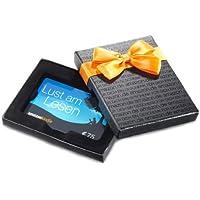 Amazon.de Geschenkgutschein in Geschenkbox (Kindle) - mit kostenloser Lieferung am nächsten Tag