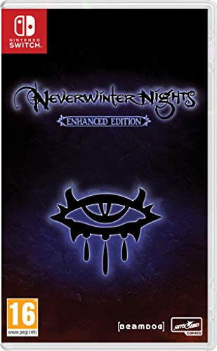 Neverwinter Nights Enhanced Edition (Nintendo Switch) Best Price and Cheapest