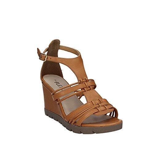 The Flexx B606/19 Sandalo Donna Marrone
