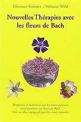 Nouvelles thérapies avec les fleurs de bach