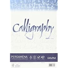 Favini A69Q084 Calligraphy Pergamena
