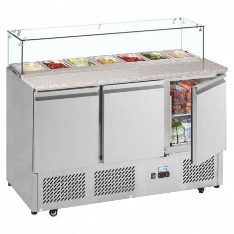 interlevin-epi1365g-uffici-saladette-e-pizza-prep-refrigerate-magazzinaggio-con-acciaio-inox-acciaio